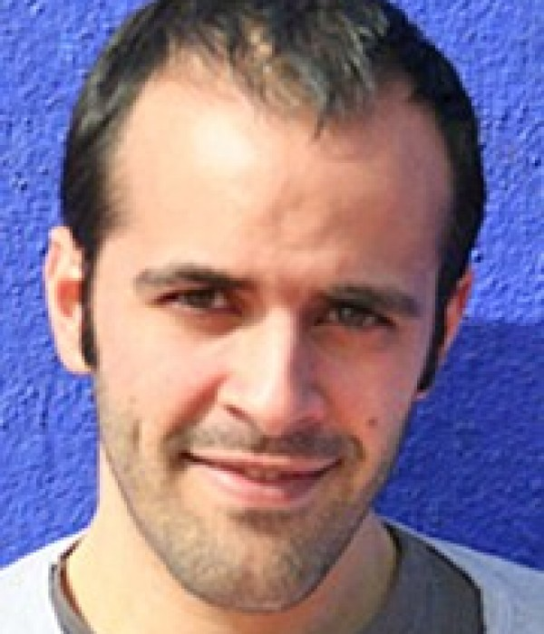 Jorge Ferrandis