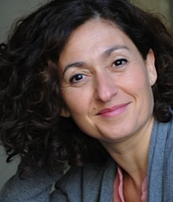 Isabelle Bres