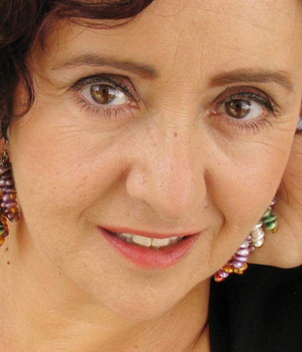 Teresa Urroz