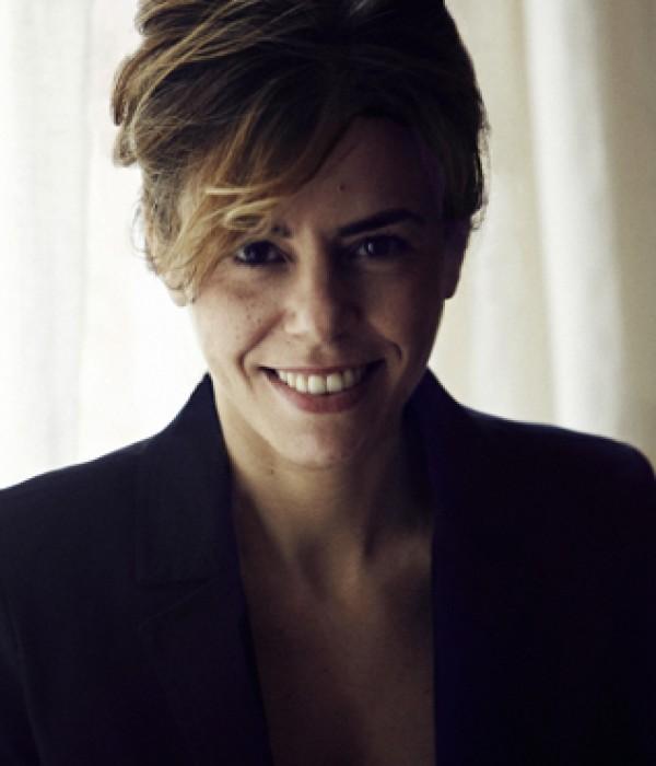 Carlota Frisón