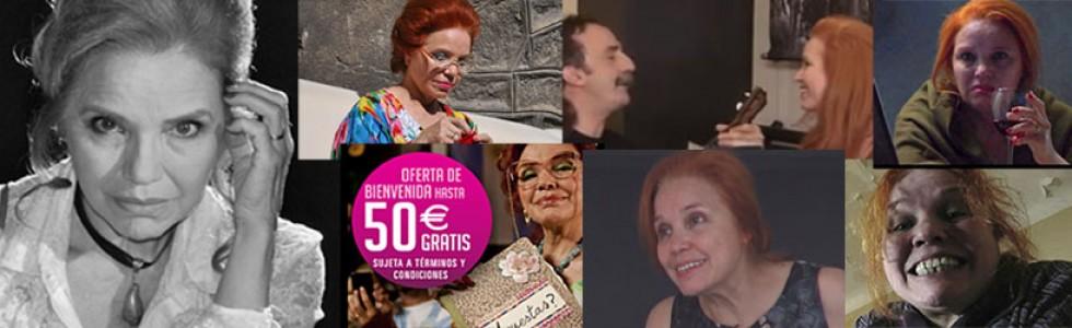 actor Susana Villafañé