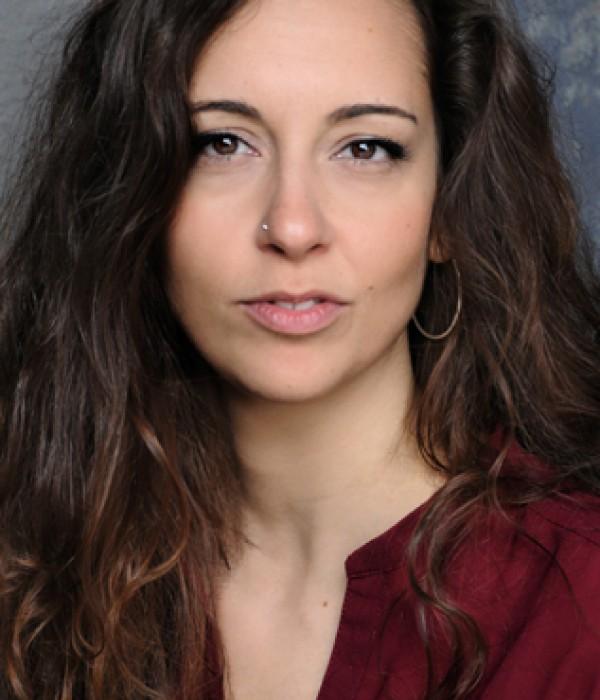 Laura Gúbor