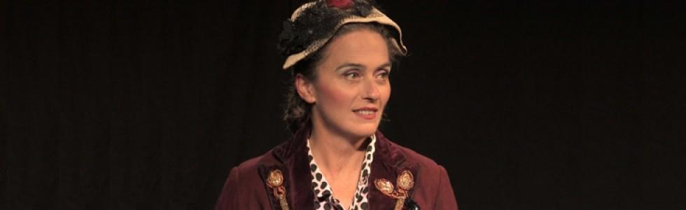 actor Gemma Julià