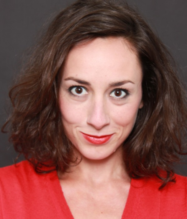 Anna Carreño