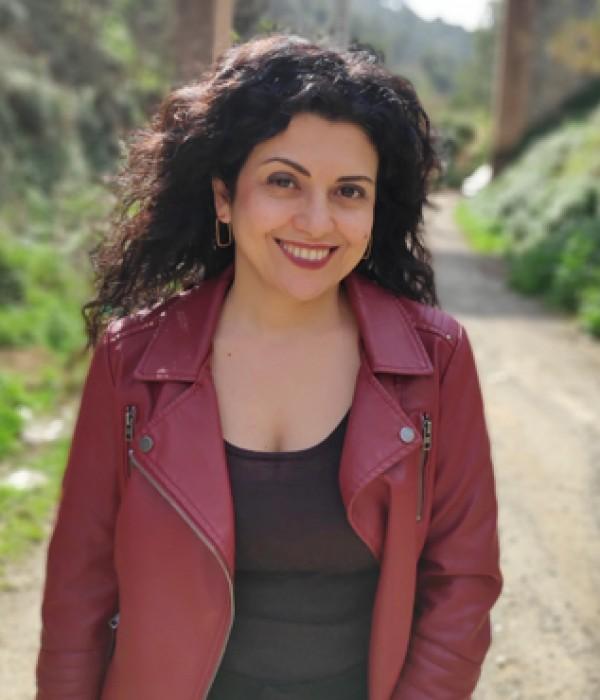 Ximena Marsé