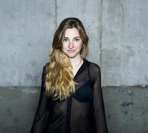 Anna Moliner naked 985
